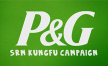 Procter & Gamble Kung Fu Store featured image