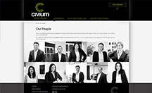 Civium Strata People