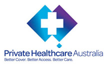 Private Health Australia website