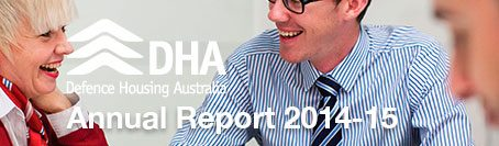 Defence Housing Australia wins IPAA annual report gold award