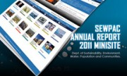 Sewpac online annual report 2011